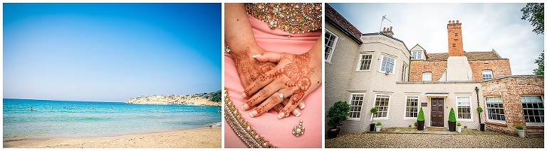 Amanda Karen Photography bucket list - beach wedding - Indian wedding - That Amazing Place wedding