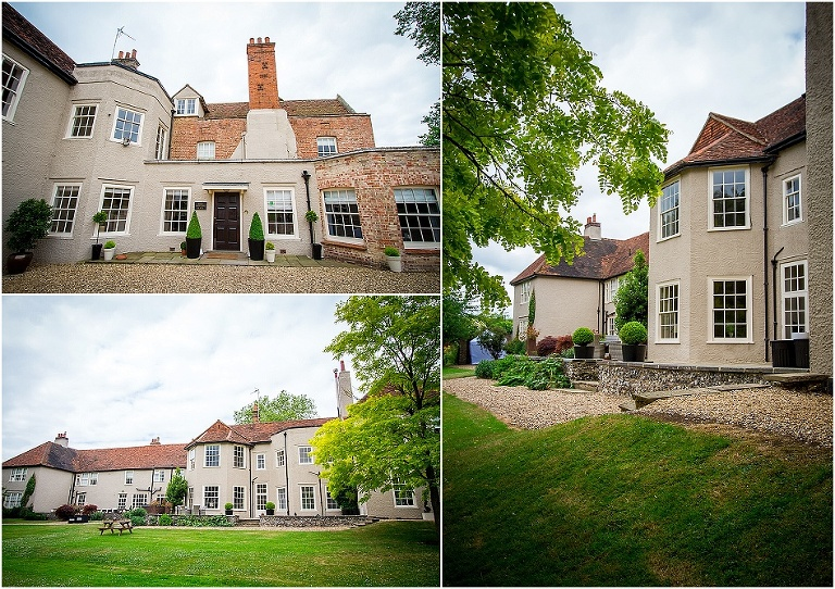That Amazing Place wedding photography - beautiful grounds for your exclusive use wedding venue